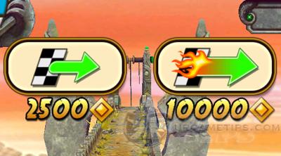 tai game temple run 2,3,4